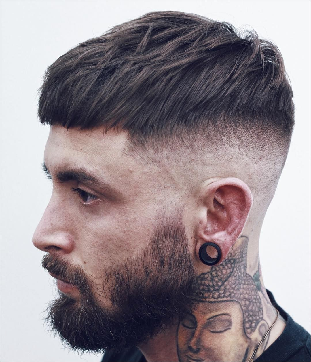 12+ Kurzhaarfrisuren Herren (Update 1212)  Frisuren kurz