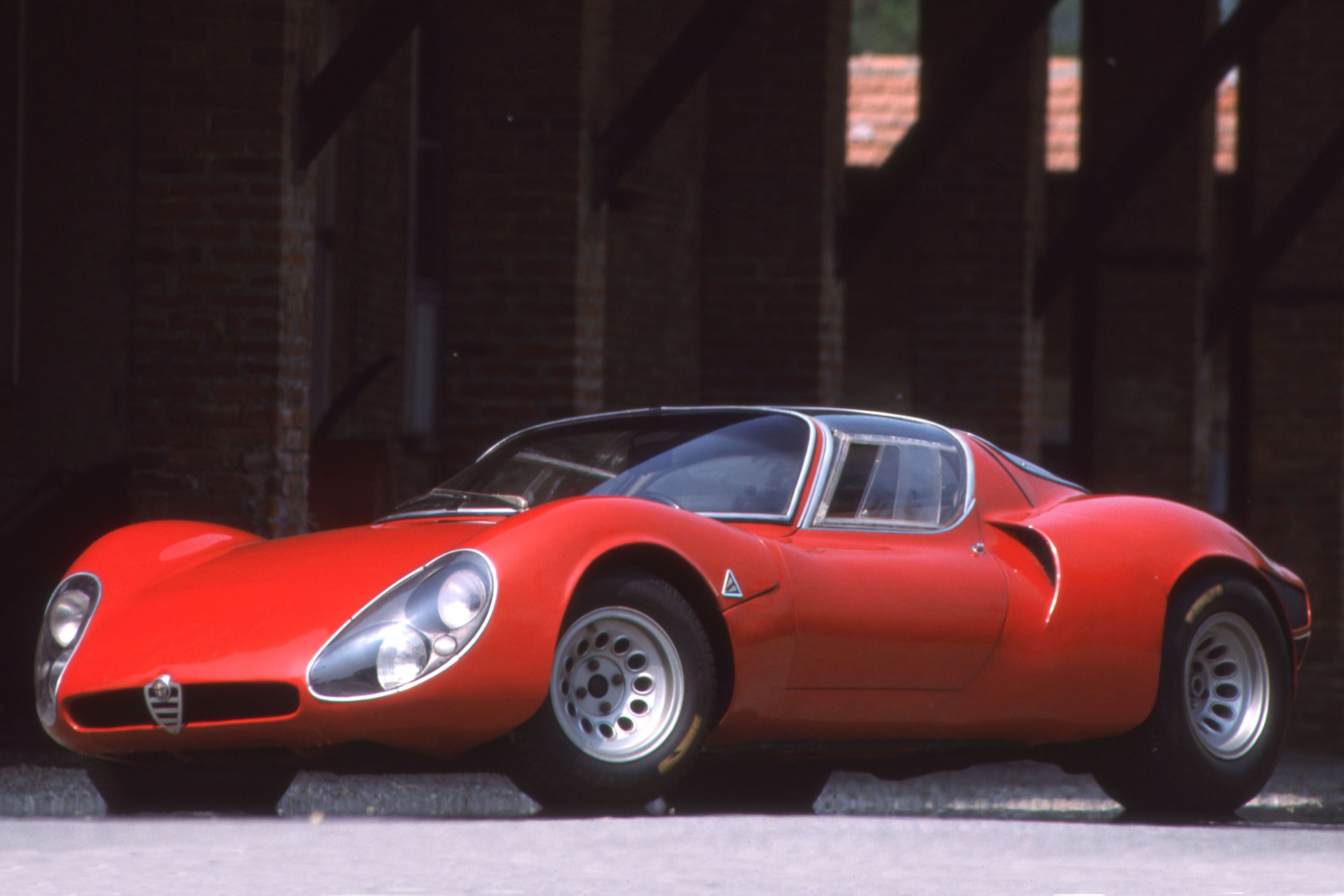 16 Alfa Romeos That Created an Italian Performance Legend | Engine ...