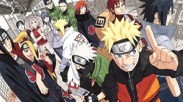 Naruto Shippuden Filler List & Episode Guide 2020 Anime