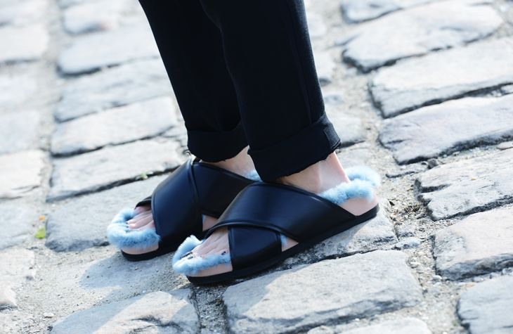 Kind of want them. Celine