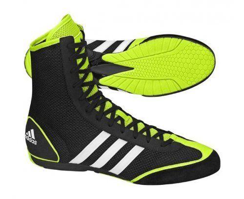 ADIDAS Box Rival Men's Boxing Boots adidas. $135.32 | Shoes