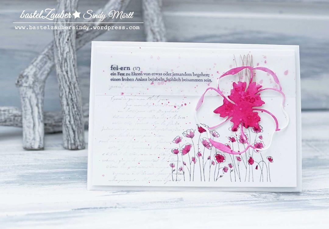 pin auf bloemenkaart