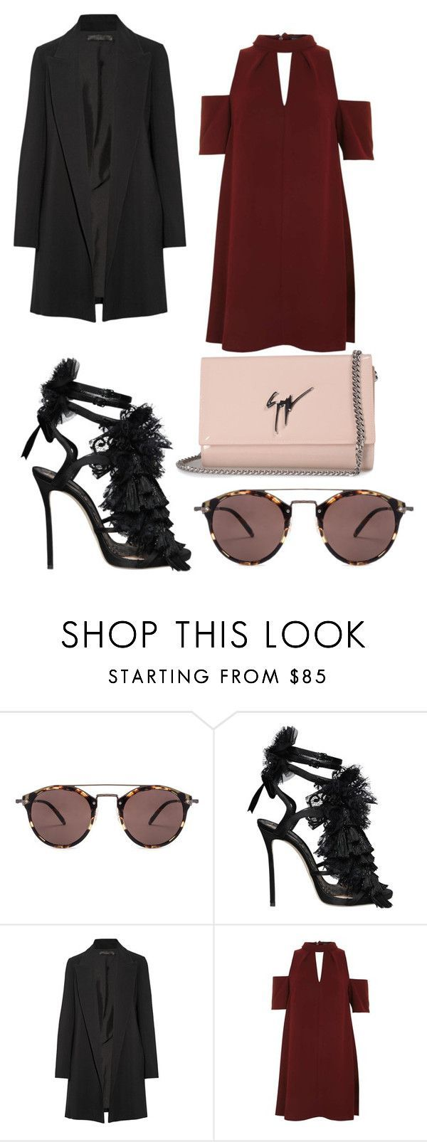 """""""Untitled #1093"""" by filipaloves liked on Polyvore ..."""