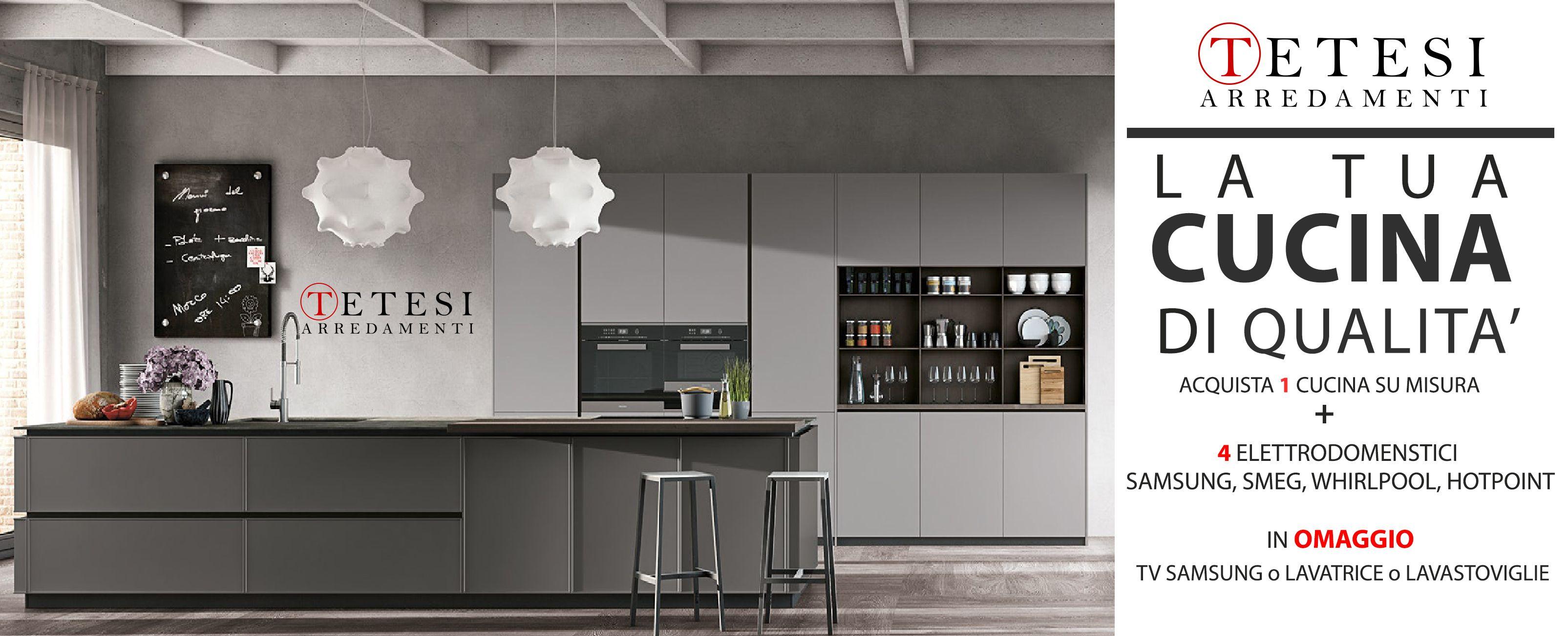 Cucina Su Misura Falegname tetesi arredamenti art design la tua cucina di qualita