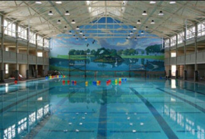 Richmond Ca Natatorium Pool Swimming Pools