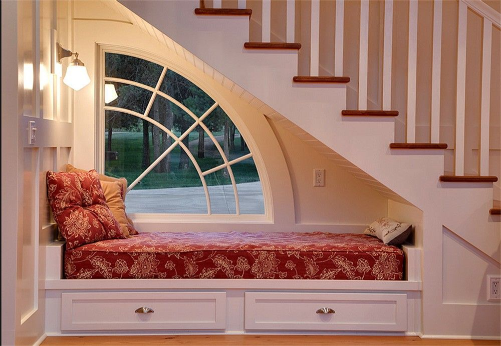 Ideas para aprovechar espacios reducidos la casa de mis for Ideas para espacios pequenos