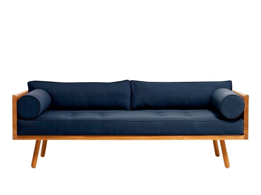 35 stilsikre sofaer med det lille ekstra | Høstfarger, Sofa