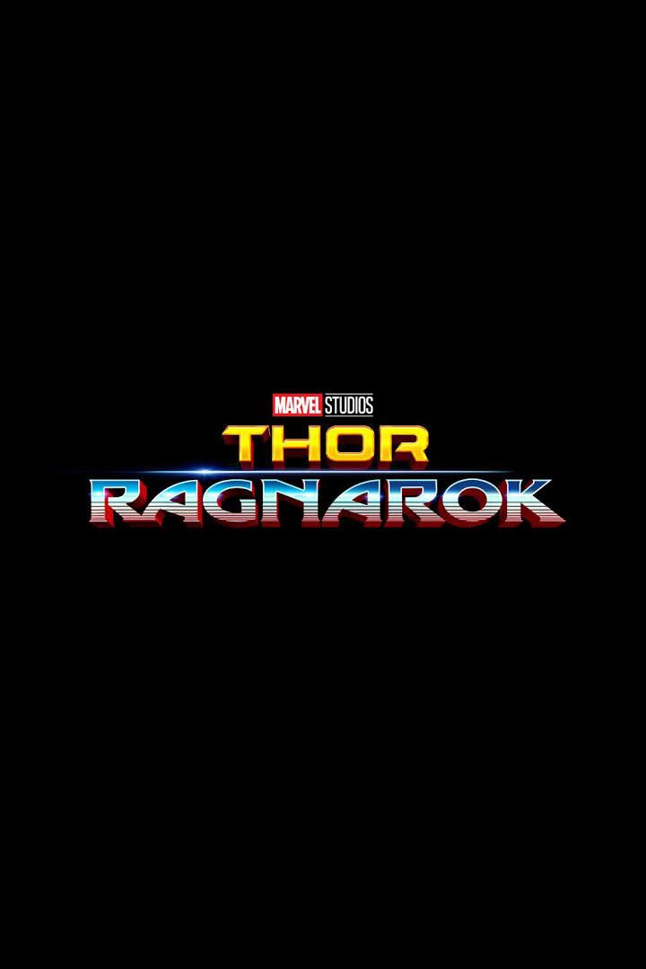 Fun With Fonts Thor Ragnarok Full Movie