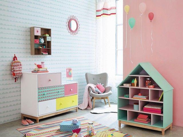 Des Nouveautés Déco Pour Une Mini Princesse | Blog Deco, Deco