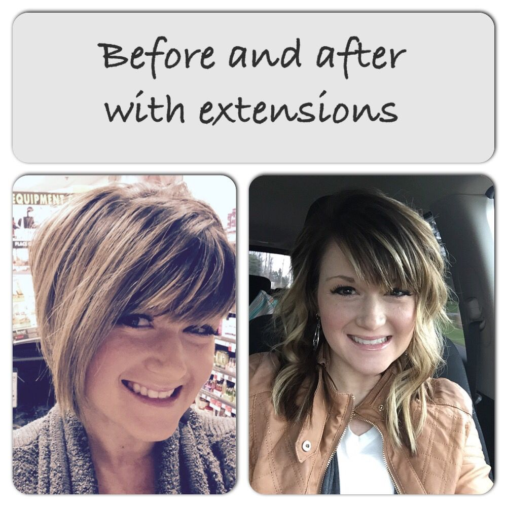 Hairhuman Hair Extensionseuronextat Sally Beauty Supplybefore
