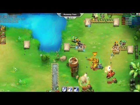 Tank Towns Gameplay Tank Town Is A Browser Based Social Game Massively Multiplayer Online Action Game Mmo Mmo Online Action Games Social Games Mmo Games