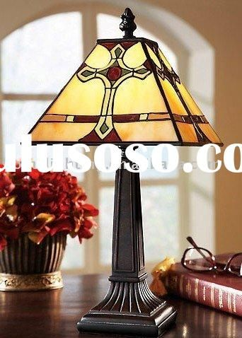 Google Image Result for http://www.lulusoso.com/upload/20110604/Stained_Glass_Cross_Table_Lamp_TLS_1407.jpg
