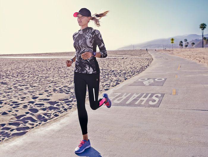 Hm Running Gear Sportbekleidung Damen Sport Outfit Sportmode