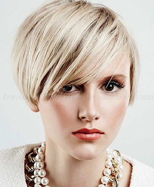 Amazing 1000 Images About Kapsels On Pinterest Bob Hairstyles Bob Hairstyles For Women Draintrainus