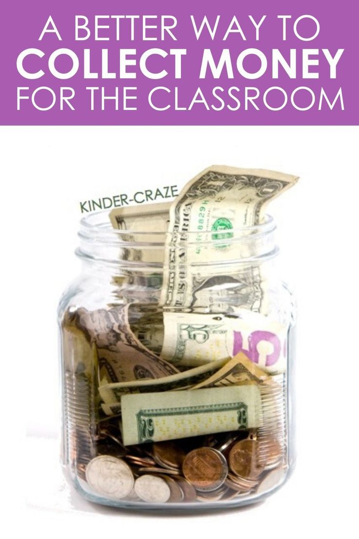 A Better Way to Collect Money for the Classroom in 2020