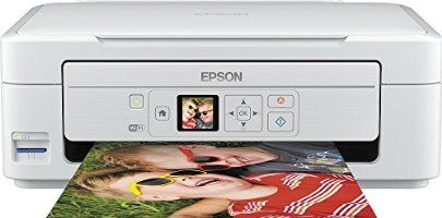 Epson Expression Home XP-335 All-in-One Inkjet Printer