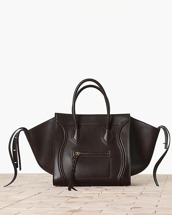 1c6ef09eb3 CÉLINE fashion and luxury leather goods 2013 Winter - Luggage Phantom - 16 Celine  Bag Price