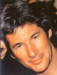 If you're wondering why I have a picture of Richard Gere its because people used to tell me I resembled him when I was younger and had hair. Cover his mouth and look at the nose and eyes.
