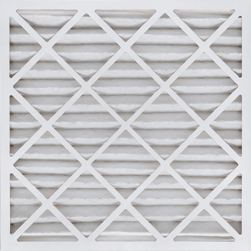 20x36x2 MERV 13 Pleated Air Filter in 2020 Air filter