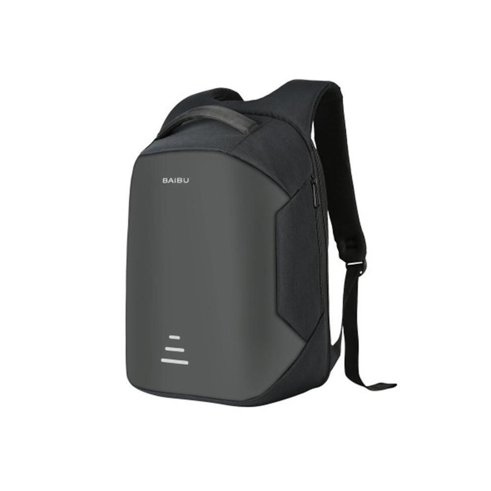 Waterproof USB Charging Backpack  fashion  clothing  shoes  accessories   mensaccessories  bags (ebay link) 9ce403d4886d2