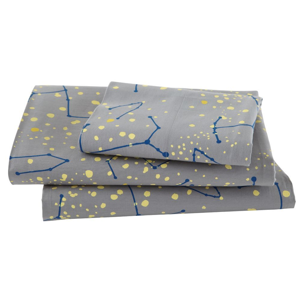 Shop Organic Orion S Twin Sheet Set Thanks To Our Orion S Sheet