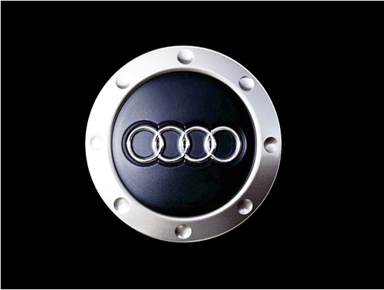10 Most Popular Luxury Car Logos: History behind them - Top Logo ...