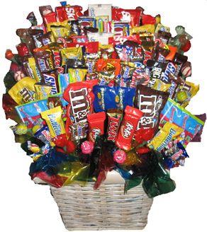 Birthday Baskets Gift