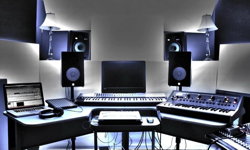 Pictures Of Your Studio Music Studio Room Recording Studio Home