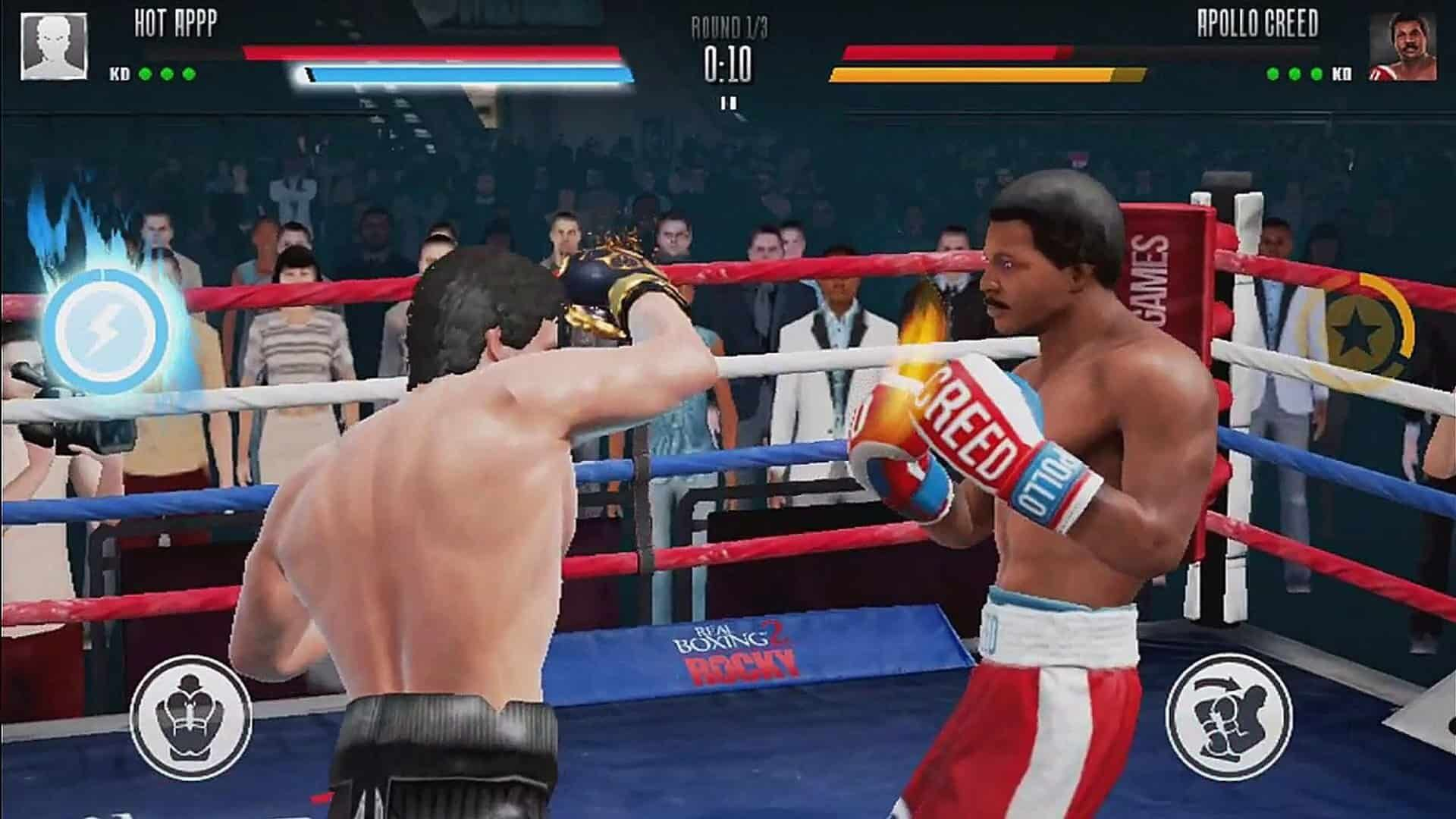 Top 10 Boxing Games For Ios Https Www Noobs2pro Com P 5665 World Boxing Games Best Games