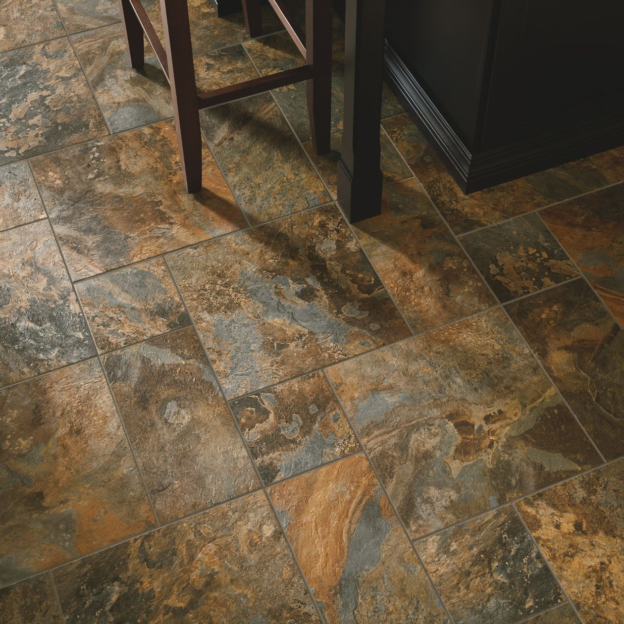 View Our Alterna Luxury Vinyl Tile Collection