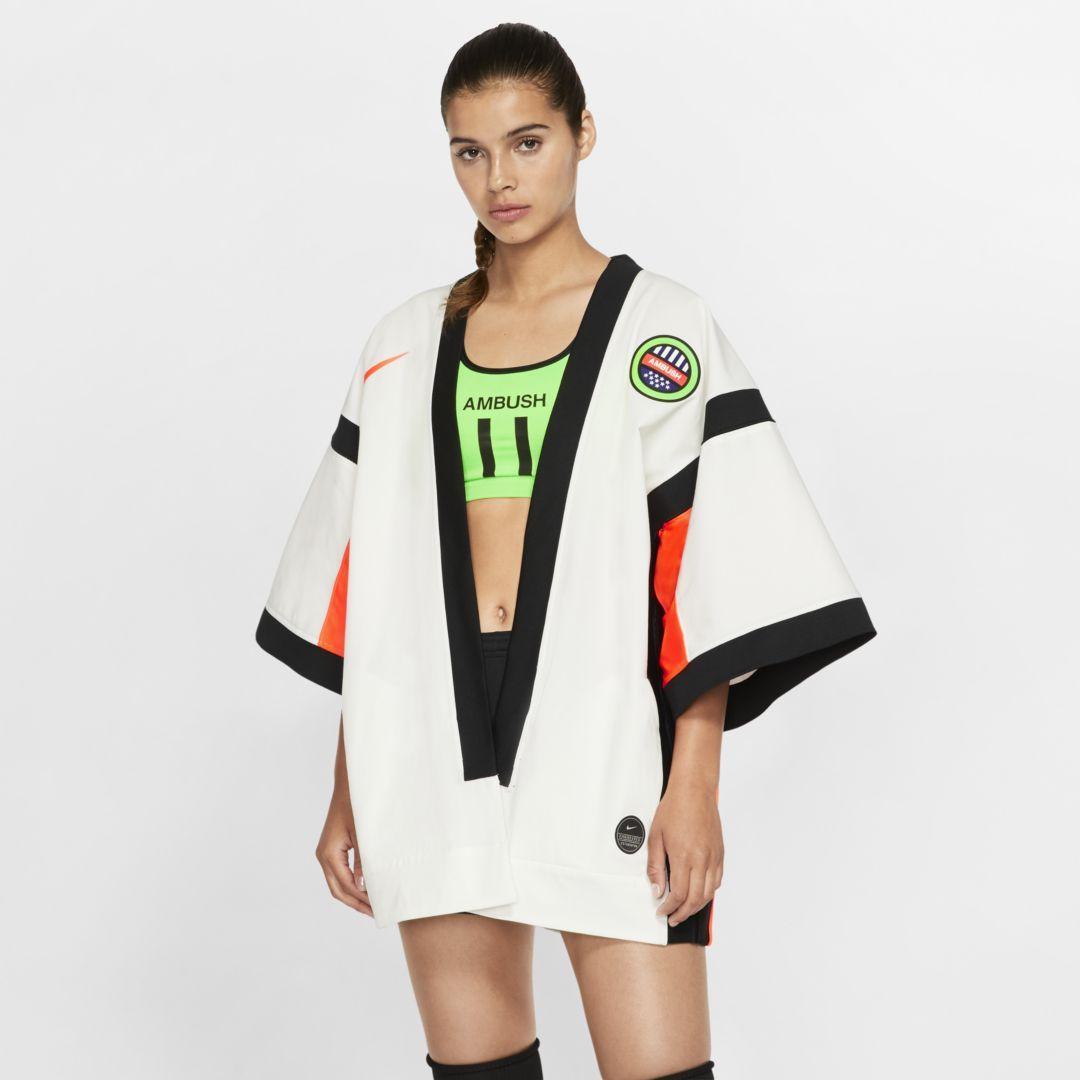 Photo of Nike x AMBUSH Women's Jacket. Nike.com