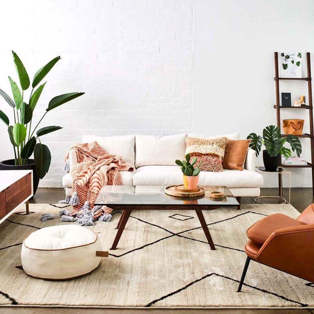 How To Create An Outdoor Inspired Interior