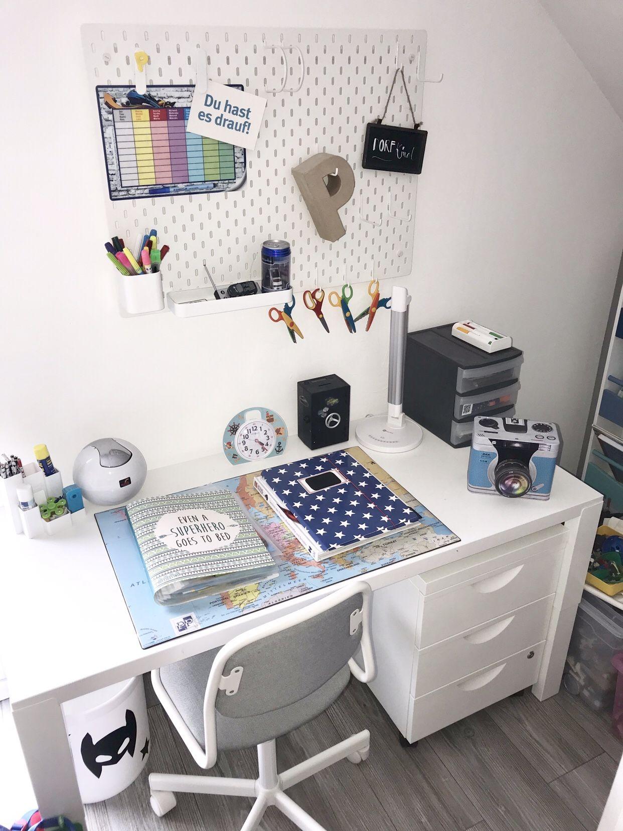 Photo of Deko- und Möbelinspiration – Das Babyzimmer wird zum Jugendzimmer