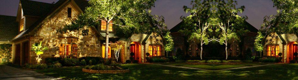 Outdoor Led Strip Lighting Garden Lighting Ideas Modern Landscape Design  And Lights | Playing With Strip Lighting | Pinterest | Modern Landscape  Design, ...