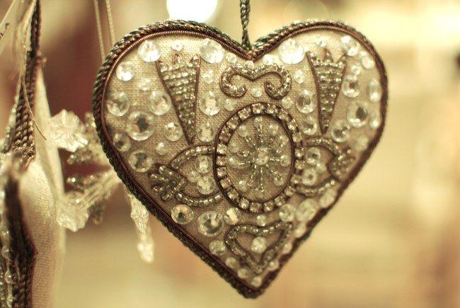 corazón de lino
