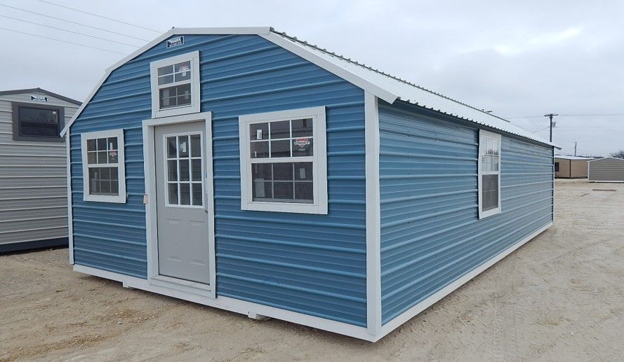 Mother In Law Quarters Hawk Portable Building