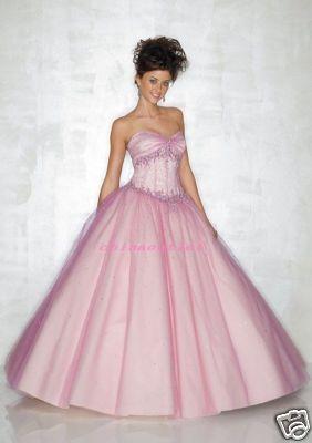 Robe Rose Bonbon Robes De Mariee De Couleur Pinterest Robes