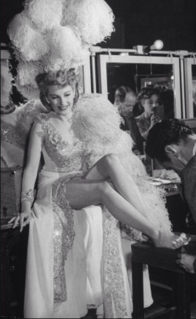 Ziegfeld Follies   Ziegfeld follies, Ziegfeld girls, Folly