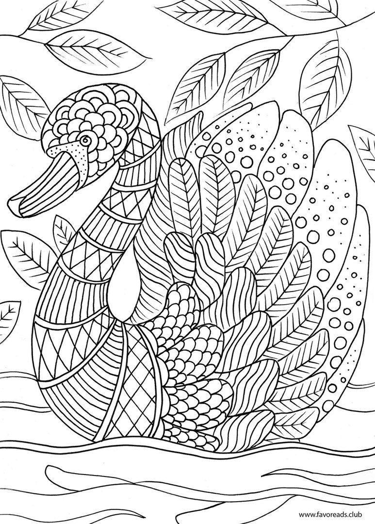 Антистресс раскраски для взрослых. Арт-терапия | adult coloring ...