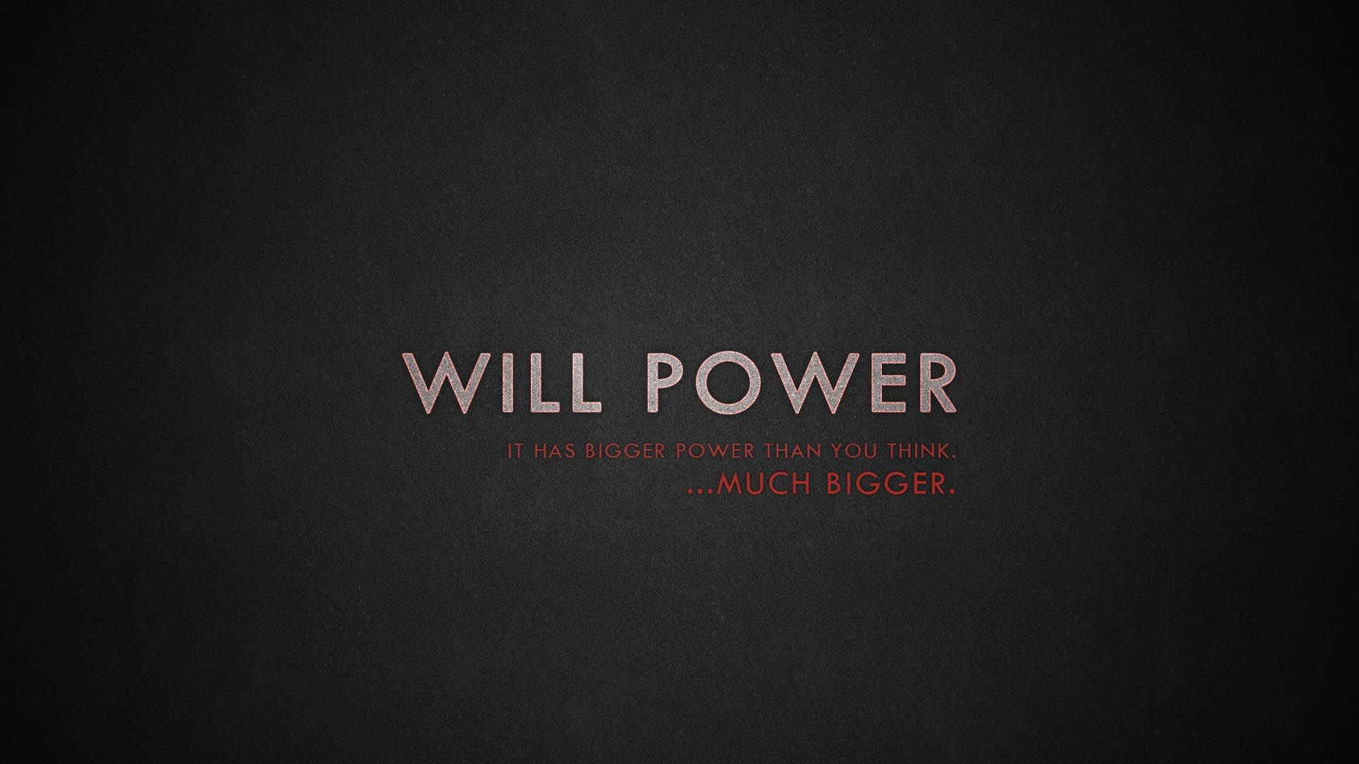 Will Power Hd Wallpaper With Images Motivational Wallpaper