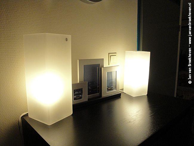 Ikea Jan Z N Blog Ikea Ambient Lighting Decor Design