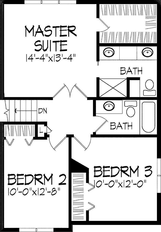 Three Simple Split Level Floor Plans Split Level Floor Plans How To Plan Floor Plans