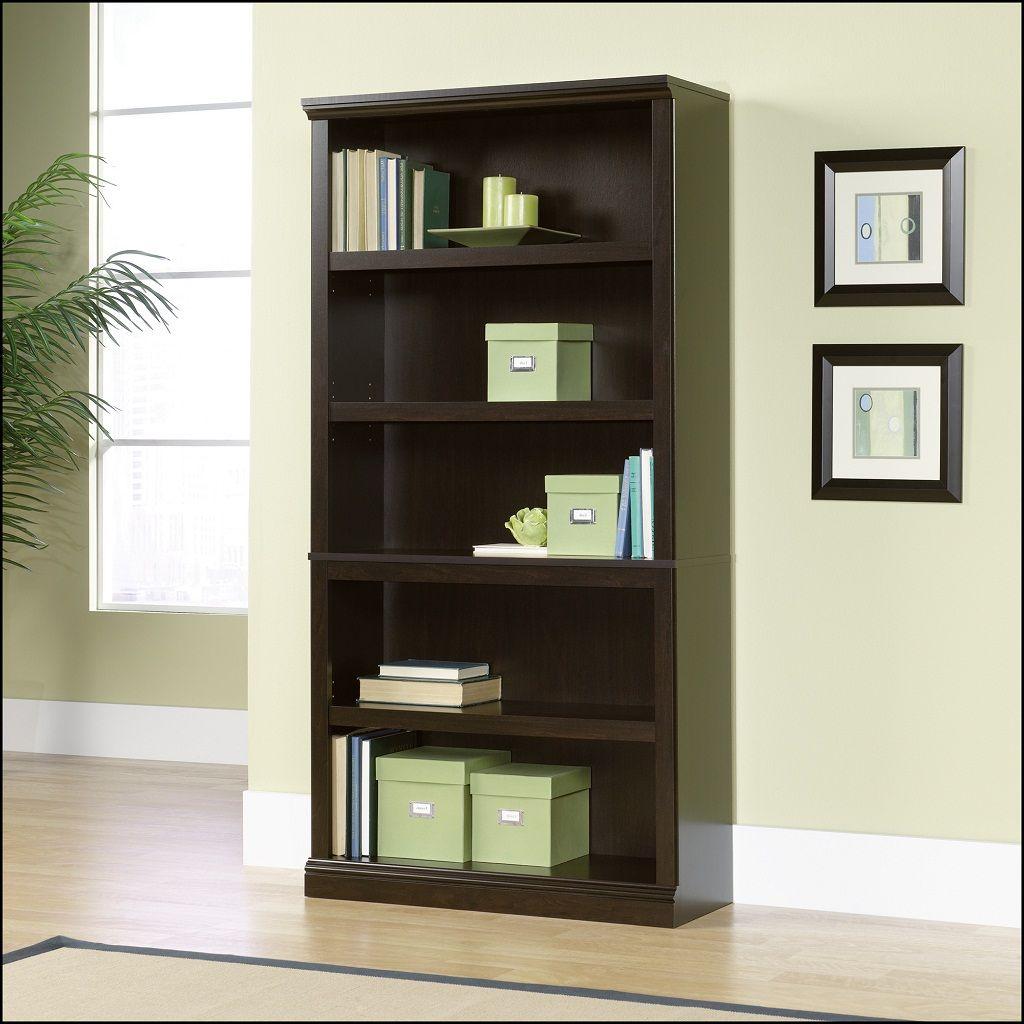 Sauder Ladder Bookcase