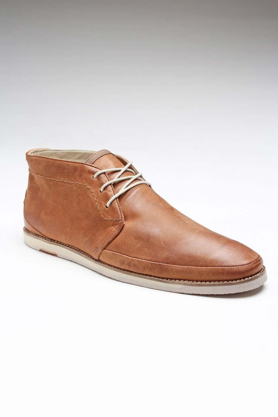 Simple Brown Shoes ~ I love it!