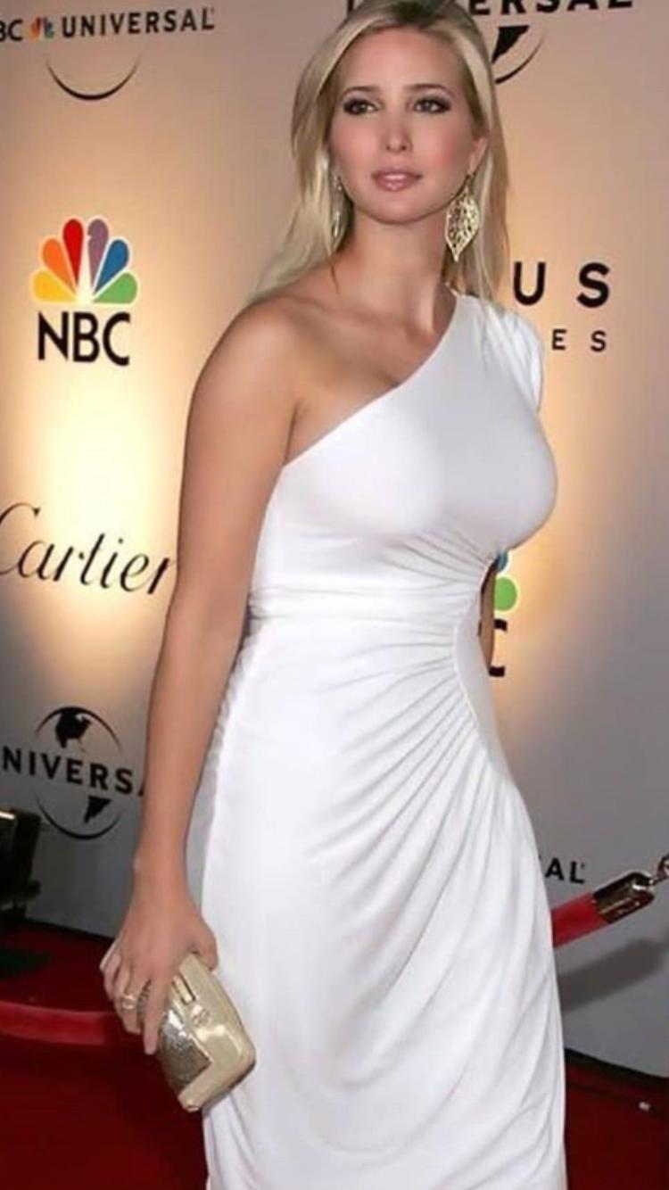 Ivanka Trump Is Hot Ivanka Trump Style Ivanka Trump Hot Ivanka