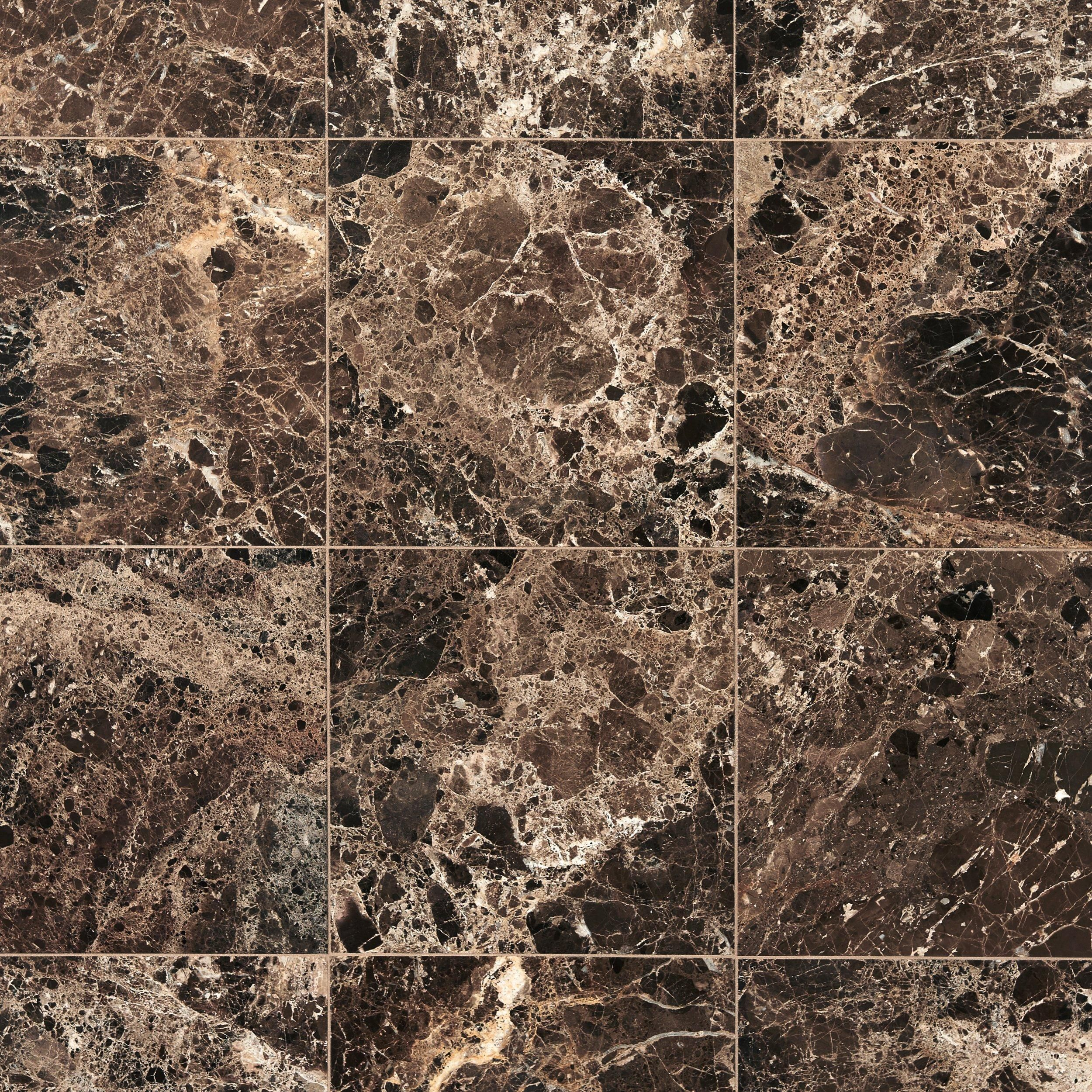 Dark Emperador Classic Marble Tile Floor Decor Dark Emperador Marble Tile Natural Stone Tile