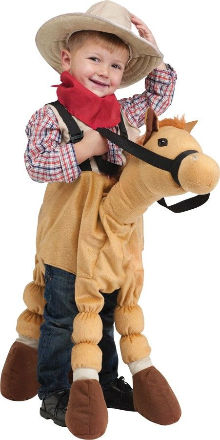 ride a pony cute step in child costume sc 1 st pinterest image number 10 of horse halloween