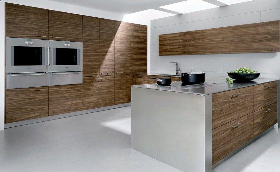 designer Küche U-Form u2022u2022u2022u2022JVu2022u2022u2022 Pinterest Kitchens - küche in u form
