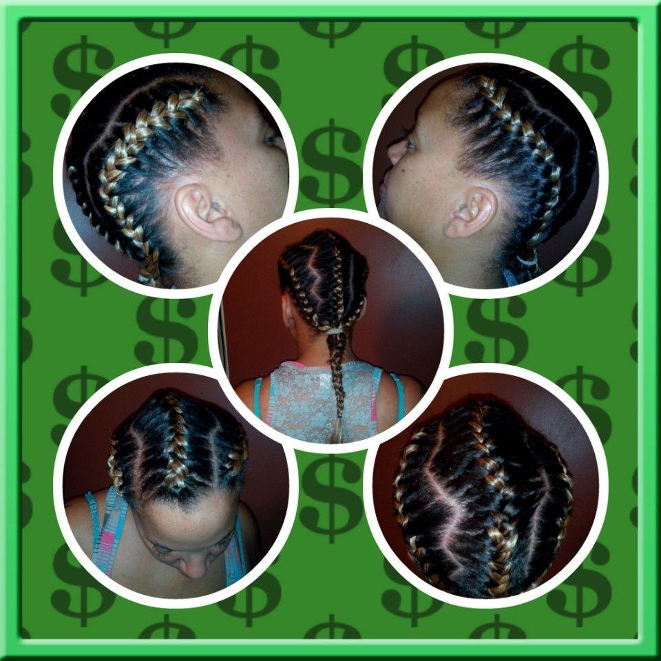 Hair By GorgoussGoddess