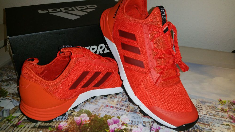 adidas Performance Terrex Agravic Speed Trail Laufschuh